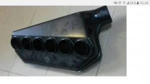 BMW e36 M3 imusarjan kotelo